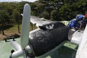 Jejak Garuda Indonesia di Aceh