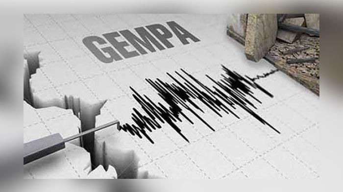 BMKG Catat 58 Gempa Landa Aceh dalam Tiga Pekan