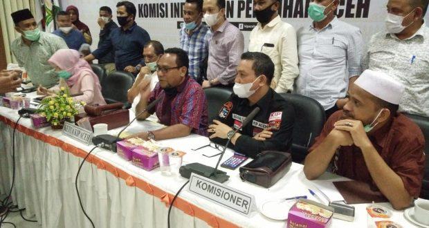 Tarik Ulur Pilkada Serentak di Aceh