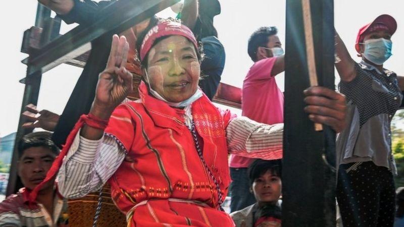 PBB Temukan Militer Myanmar Gunakan Peluru Tajam Hadapi Demonstran