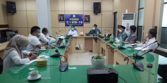 Pemerintah Aceh Mengaku Komit Bantu Beasiswa Mahasiswa di Timur Tengah