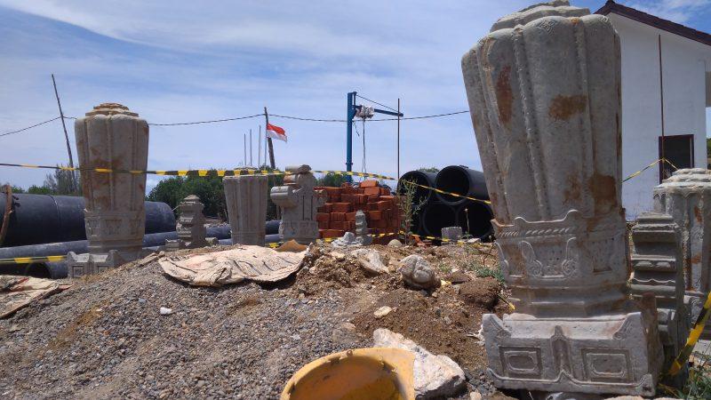Pembangunan IPAL di Gampong Pande Kembali Dilanjurkan