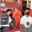 Polisi Ciduk Komplotan Preman Pensiun di Bekas Penginapan