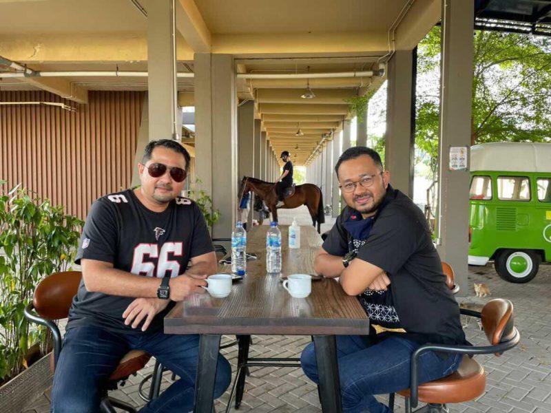 Sekjen DPP Demokrat soal Polemik Wagub Aceh: Partai Koalisi Harus Kompak