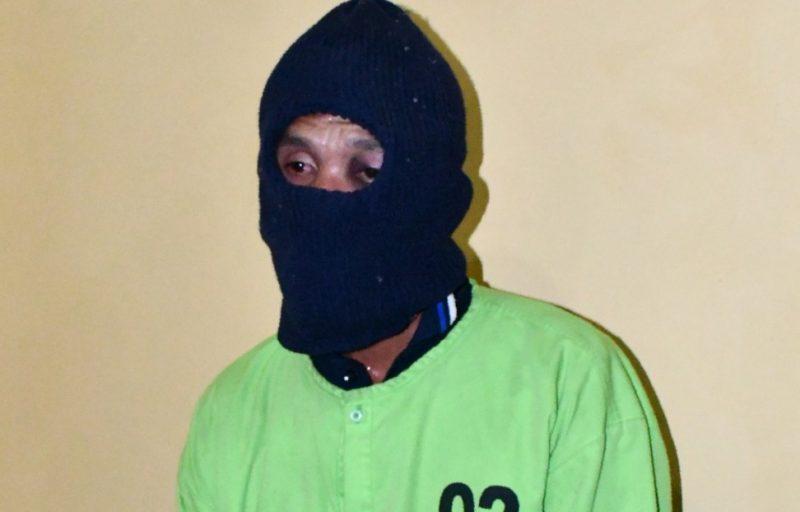 Pelaku Pembunuhan Ibu dan Anak di Aceh Timur Ditangkap