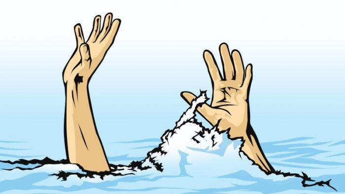 Bocah 6 Tahun Tenggelam di Sungai Sampoiniet Ditemukan