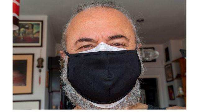 Perlukah Gunakan Masker Dua Lapis Tangkal Corona
