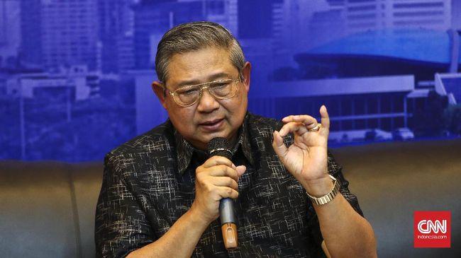 SBY Bilang Semasa Jadi Presiden Tiada Hari Tanpa Dikritik