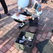 Polda Aceh Lakukan Pemeriksaan Senjata yang Digunakan Personel