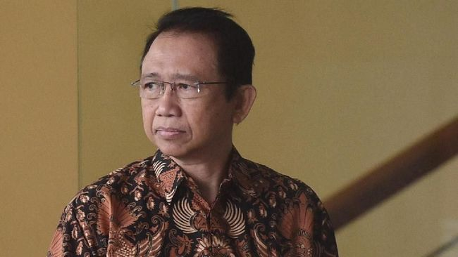 Mantan politikus Partai Demokrat, Marzuki Alie memastikan akan menghadiri gelaran Kongres Luar Biasa (KLB) Partai Demokrat yang akan digelar di Deli Serdang, Sumatera Utara hari ini, Jumat (5/3/2021).